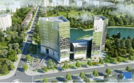 DR Hoa lac Hightech Zone - MOF