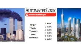 Automated Logic Awarded $9 M World Trade Center Project